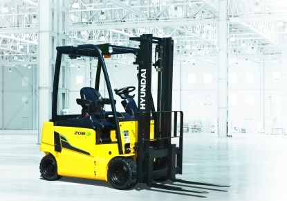 1 4 wheel electric counterbalance forklift trucks forklifts