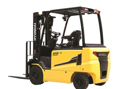 36 additional  22b 9 forklift