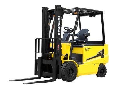 436 additional  25b 9 forklift