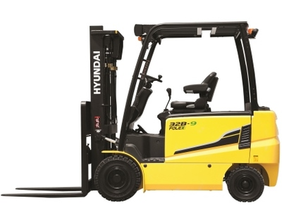 534 additional  30b 9 forklift