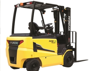 478 additional  32b 9 forklift