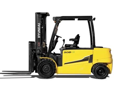494 additional  40b 9 forklift