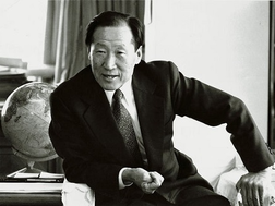 Hyundai marks 100th anniversary of late founder mr j.y. chung s birth