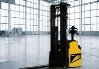 3 warehouse equipment