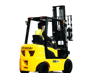 256 additional  15d 7e forklift