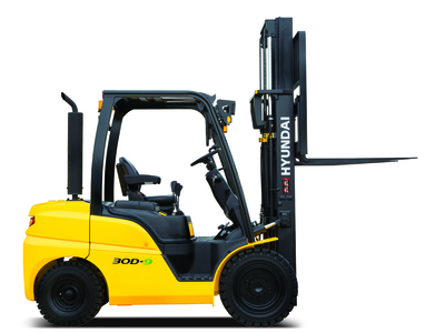 451 additional  30d 9 forklift